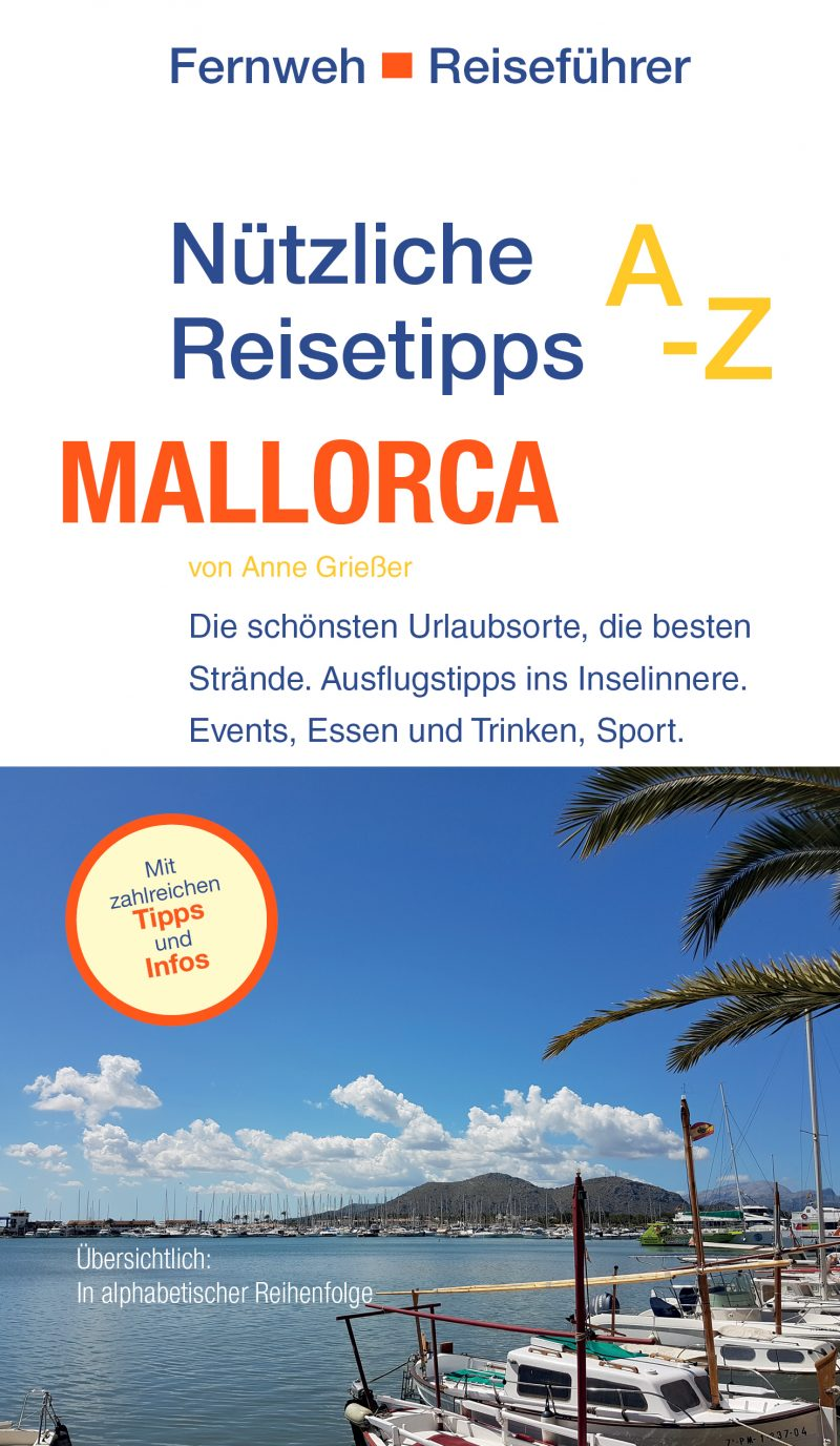 Reiseführer Mallorca A-Z
