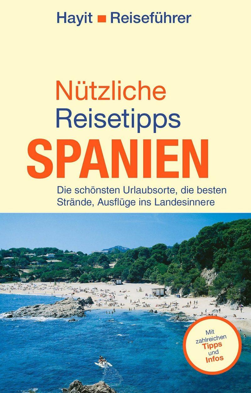Nuetzliche Reisetipps Spanien